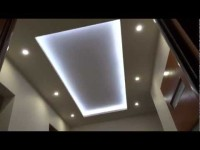 Najnowszy film Sufit podwieszany taśma led. Ceiling lights, led strip – YouTube