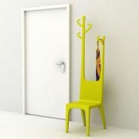 super praktyczne rozwiązanie na ala garderobe