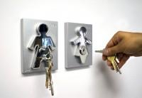 Genialna sprawa, kto z was nie ma problemów z ciągłym szukaniem po domu kluczy ?