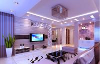 Wnętrza – Inspiracje          w stylu glamur