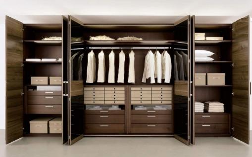 Garderoba IKEA -  Fotobudowa