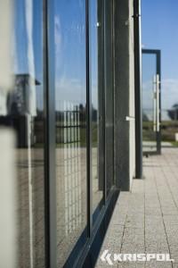 KRISPOL.pl – Stolarka aluminiowa