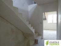 Osiedle Dębinka – domy jednorodzinne w zabudowie segmentowej do indywidualnej aranżacji. Po więc ...