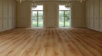 Podłoga drewniana Dąb. Realizacja BKD Home