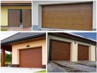 jaką brama garażową wybrać do garażu dwustanowiskowego, podwójną czy jedną dużą