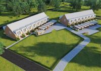 LK&1217 projekt domu do zabudowy szeregowej http://lk-projekt.pl/lkand1217-produkt-9535.html