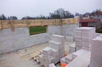 bloczki betonowe gazobeton – dom energooszczędny