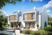 Projekt domu Zb5 WAE1306