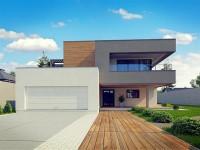 Projekt domu Zx108 WAE1755