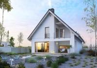 Projekt domu Dostępny 2 WAW1079