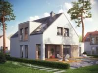 DOM.PL™ – Projekt domu AC Pedro II G1 ENERGO PLUS CE – DOM AF7-88 – gotowy pro ...