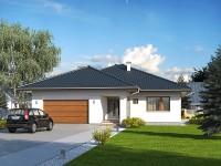 DOM.PL™ – Projekt domu MT Ariel paliwo stałe CE – DOM MS2-12 – gotowy projekt  ...