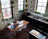 Designerska kuchnia – fajny pomysł na aranżację
