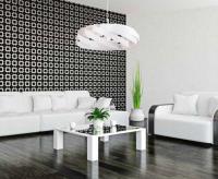 Lampa wisząca Vento. Lampa pasuje do każdego pomieszczenia. Lampę kupicie w sklepie Ekotechnik24.pl