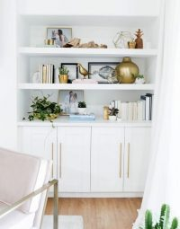 Shelfie –  sposoby na spersonalizowanie domowej półki