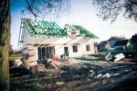 Z czego budować dom?