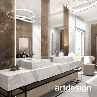 Doskonała kompozycja i wyjątkowe, wysokiej jakości materiały – to atuty tego projektu łazi ...
