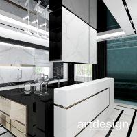 Nowoczesny design, oryginalna bryła wyspy, ergonomia i funkcjonalność – to cechy idealnej  ...