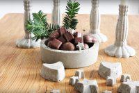 Niemiecka marka Ultrament przedstawiła nową linię mas betonowych umożliwiających samodzielnie tw ...
