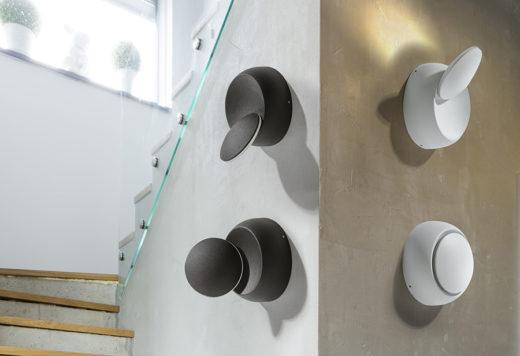 Jak dobrze oświetlić klatkę schodową?