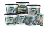 Marka Ultrament oferuje bogatą linię produktów bitumicznych służących do naprawy i renowacji pok ...