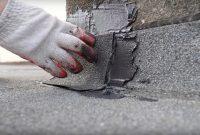 Uszczelniacz do dachów przydaje się, gdy zniszczeniu uległy połączenia w okolicach obróbek blach ...